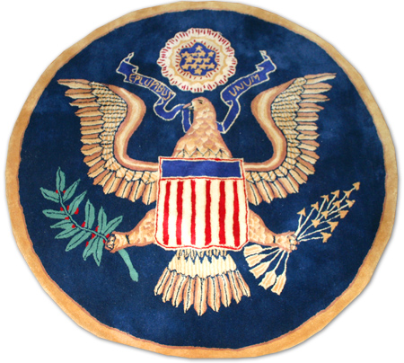 Oval Office Carpet Eagle Carpet Vidalondon